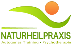 Naturheilkunde - Autogenes Training - Psychotherapie